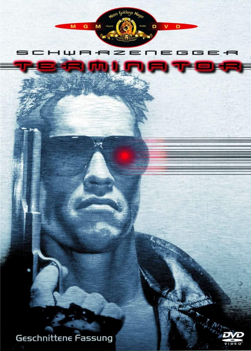 Терминатор 1 1984